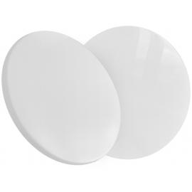 Stmívatelné LED svítidlo PERRY II MILK 3DIM 18W NW