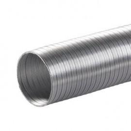 Flexibilní  potrubí ALU 100/3 m trubka flexi