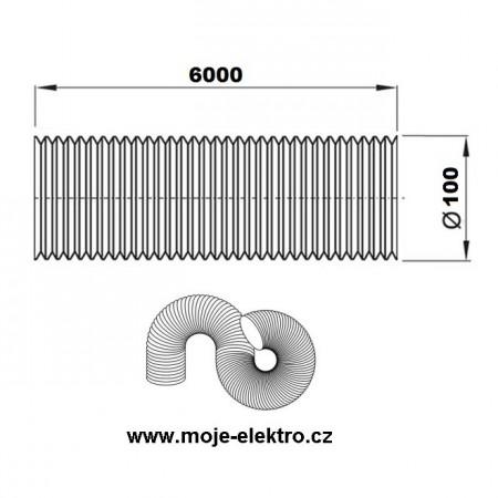 Elektrická zásuvka zapuštěná bílá ABB 5517-2389 B1