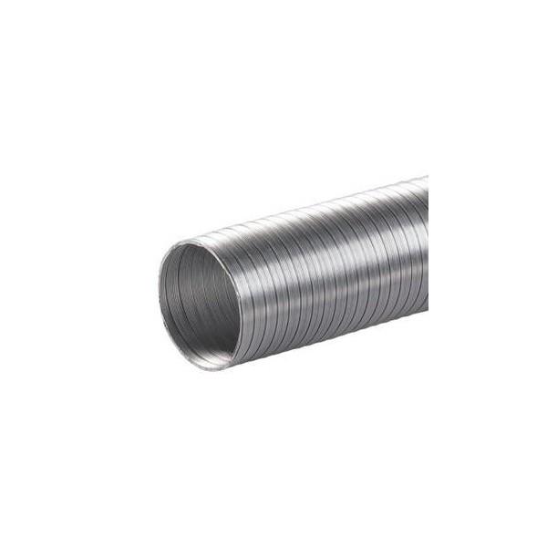 Flexibilní  potrubí ALU 125/1 m trubka flexi