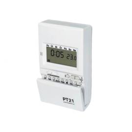 Pokojový programovatelný termostat PT21