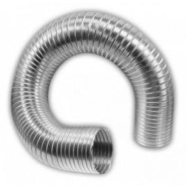 Flexibilní potrubí ALU 125/3 m trubka flexi