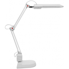 LED stolní lampa ADEPT L50164-LED/BI bílá