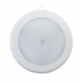 LED noční světlo s pohybovým čidlem GXLS236 kruhové