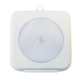 LED noční světlo s pohybovým čidlem GXLS237 hranaté