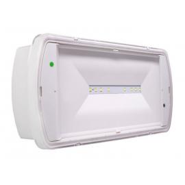 Nouzové svítidlo SafeLite IP42 100lm 1h nouzového provozu
