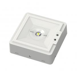 Nouzové svítidlo LEDA LK IP20 150lm 3h nouzového provozu