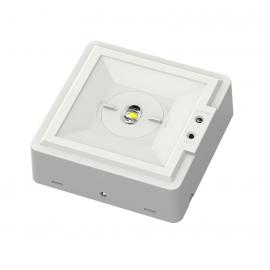 Nouzové svítidlo LEDA LX IP20 150lm 3h nouzového provozu