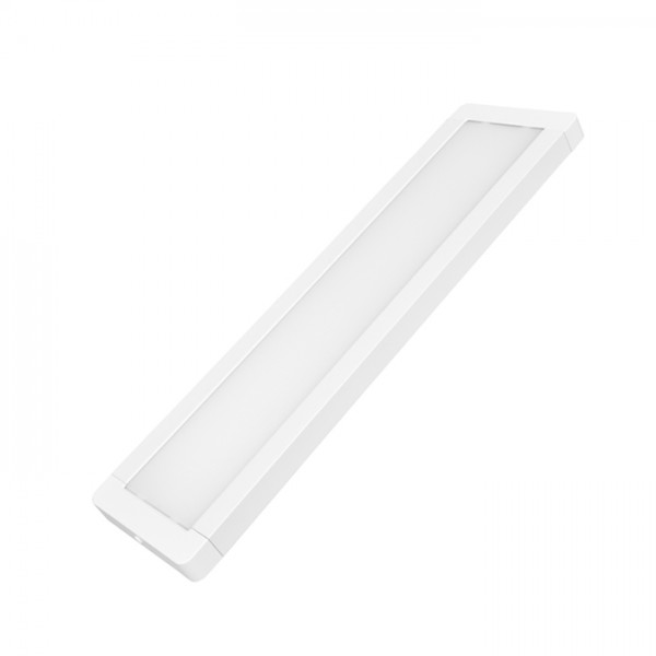 LED svítidlo SEMI 540mm, 25W, 2500lm, 4000K, IP20