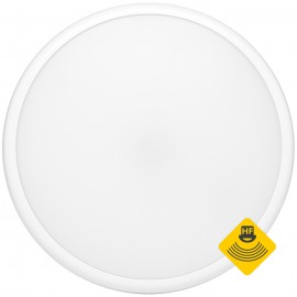 LED svítidlo s čidlem pohybu WHST707-LED/HF MOVA2 16W
