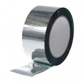 Lepící páska hliníková TA 50/48 AL 100°C