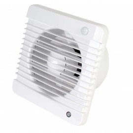 Ventilátor Dalap 150 Grace Standard - časovač s pohybovým čidlem