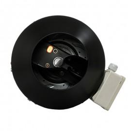 Kovový radiální ventilátor Turbine M - 160mm