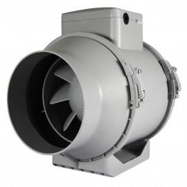 Profesionální ventilátor do potrubí Dalap AP PROFI 160 s vypínačem