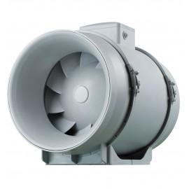 Profesionální ventilátor do potrubí Dalap AP PROFI 250 s vypínačem