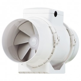 Dalap AP 125 Z ventilátor s časovým spínačem