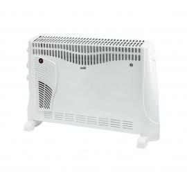 Přímotopný konvektor FK340 750W/1250W/2000W s ventilátorem TURBO