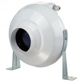 Plastový radiální potrubní ventilátor Turbine P - 125mm