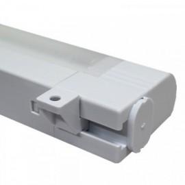 Osvětlení kuchyňské linky svítidlo SLICK TL2001 - 21 W, bílé