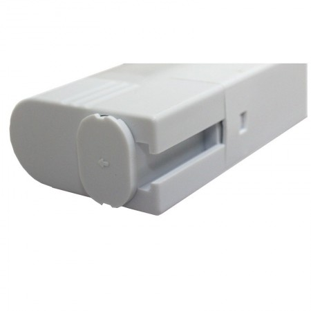 Spojka PM 100mm kovová Zn - vnitřní