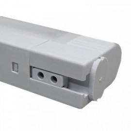 Spojka PM 160mm kovová Zn - vnitřní