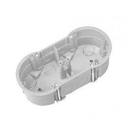 Krabice do sádrokartonu PK 60 dvojnásobná 850°C samozhášivá