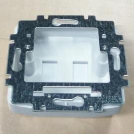 Kryt zásuvky Tango pro nosné masky 5014A-A100 C slonová kost