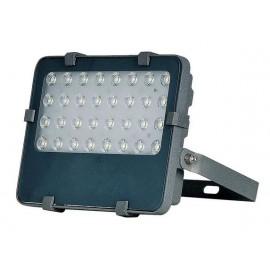 LED SMD reflektor GAMA PROFI 30W, 3000lm, 4000K, IP65