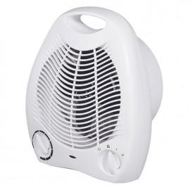 Teplovzdušný ventilátor FK1...