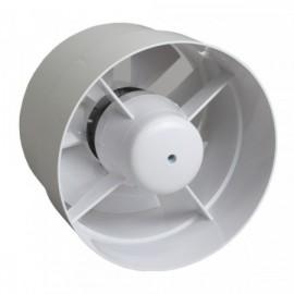 Ventilátor do potrubí Vents 100 VKO TURBO - vyšší výkon