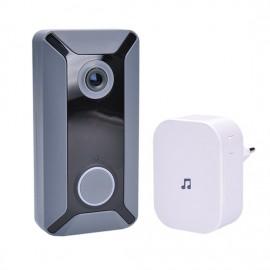Wi-Fi bezdrátový zvonek s kamerou