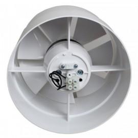 Ventilátor do potrubí Vents 125 VKO TURBO - vyšší výkon