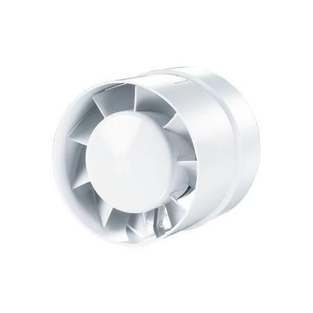 Zpětná klapka 100 mm Kanlux WIR ZL100