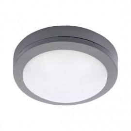LED svítidlo WO746 17cm, 13W, 910lm, 4000K, IP54