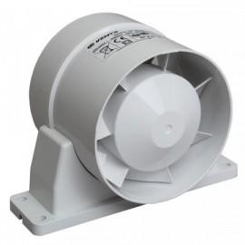 Ventilátor do potrubí Vents 125 VKO K s držákem