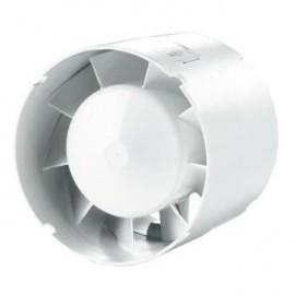 Ventilátor do potrubí Vents 100 VKO1 L TURBO s ložisky