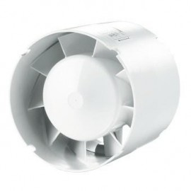 Ventilátor do potrubí Vents 100 VKO1 TL časovač, ložiska