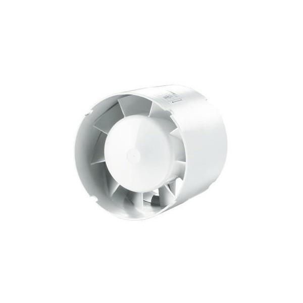 Ventilátor do potrubí Vents 125 VKO1 L TURBO s ložisky