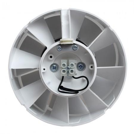 Faston-konektor 4,8 mm modrý pro kabel 1,5-2,5mm2