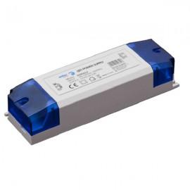 LED transformátor s ochranou elektronický,  DRIVER 12V / 36W