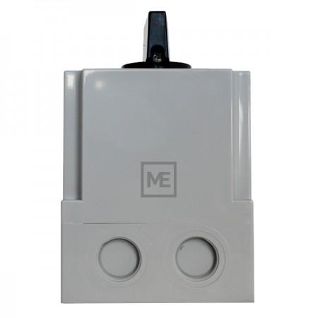 Průmyslový ventilátor DALAP TF 315