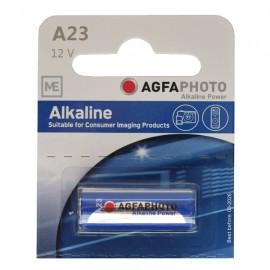 Baterie 23A-LR23A AgfaPhoto Alkalická, 12V