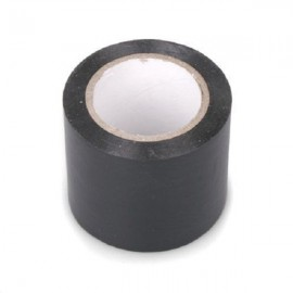 Izolační páska PVC 50mm /10m černá široká