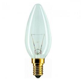 Žárovka svíčková 60W E14 240V
