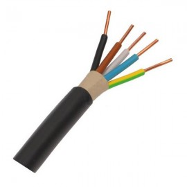 Kabel CYKY 5 x 4 J