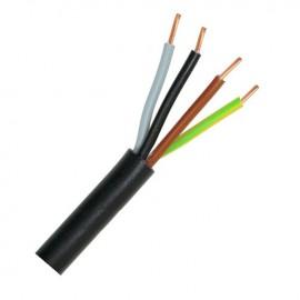 Kabel CYKY 4x1,5 J