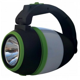 Kempinková LED svítilna 3v1 - CAMPING BATTERY