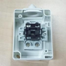 Propojovací lišta na jističe 54 modulů jednofázová