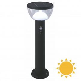 Solární svítidlo Larix PIR 157x500, 4000K