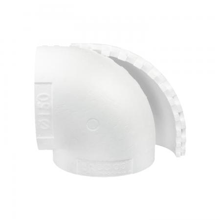 Vypínač mezišňůrový 3251-01915 bílý